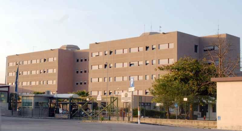 Siracusa, dai domiciliari viene trasferito nel carcere di Cavadonna
