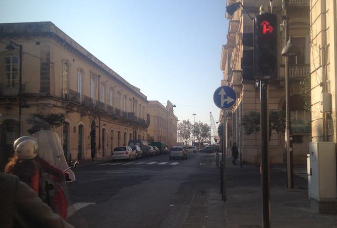 """Siracusa, i consiglieri Sorbello e Vinci contro i """"semafori intelligenti"""""""