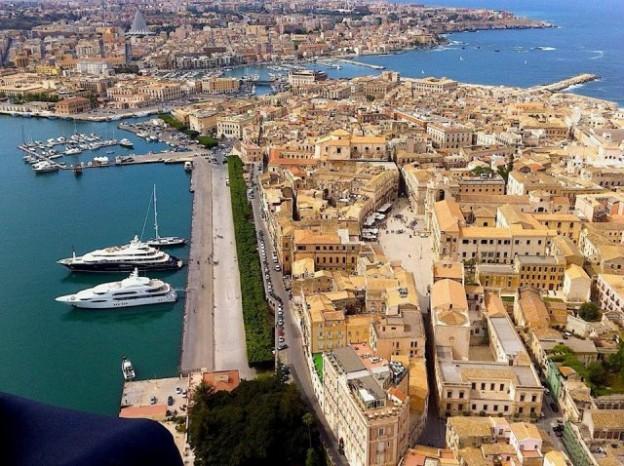Siracusa, disponibili 4 milioni di euro per interventi di ristrutturazione in Ortigia
