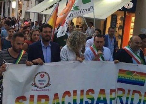 """Lunedì al Vermexio la presentazione di """"Siracusa Pride 2017"""""""
