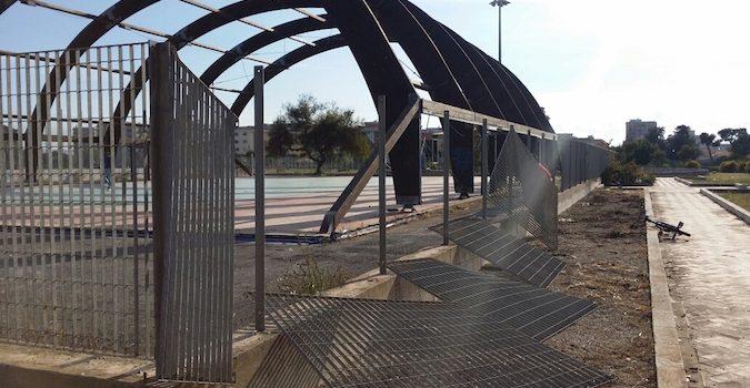 Siracusa, riqualificazione del parco di Bosco Minniti: Italia incontra la città