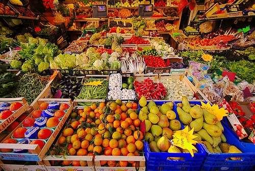 Siracusa, torna il Mercato del contadino a Ortigia