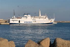 Maltempo, annullate le corse dei traghetti per Pantelleria e Lampedusa