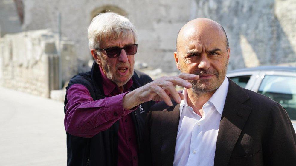 E' morto Alberto Sironi: era il regista del Commissario Montalbano