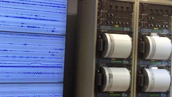 Scossa di magnitudo 3.1 nel Trapanese: trema anche l'Etna