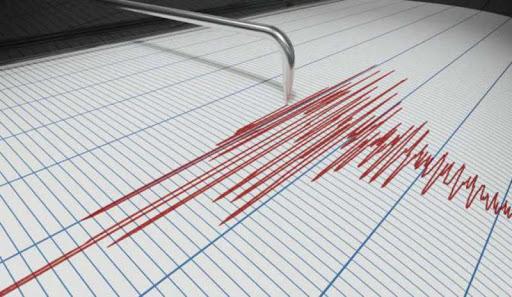 Scossa di terremoto di magnitudo 3.1 in provincia di Isernia