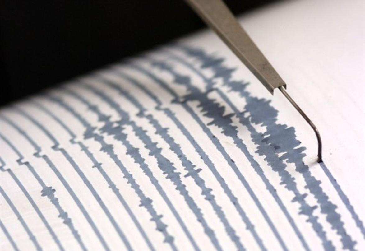Etna, scossa di terremoto stamane a Sant'Alfio di magnitudo 2.3