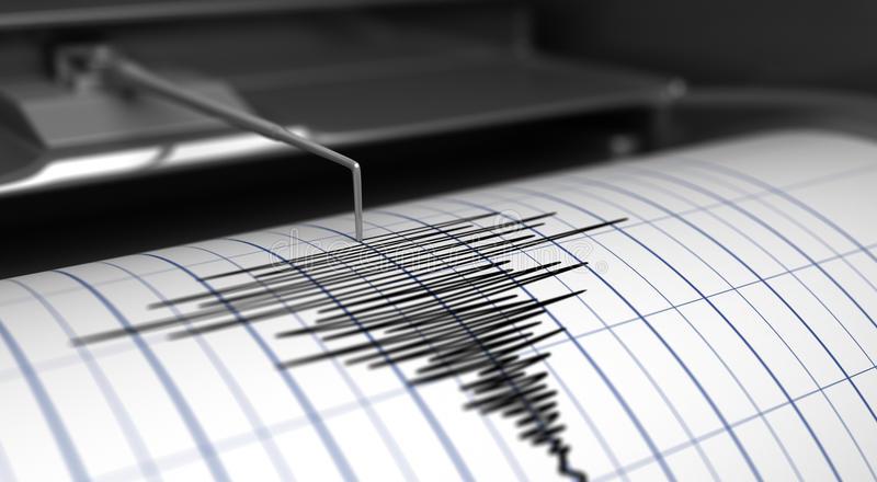 Trema la terra in Molise, scossa di terremoto di magnitudo 4.2