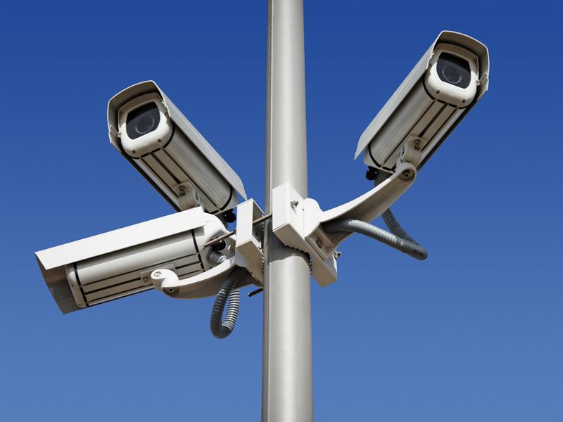 Video sorveglianza nei Comuni siciliani, in arrivo 1,673 milioni di euro