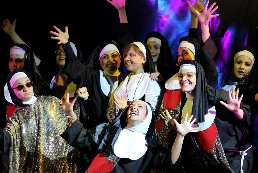 """Modica, teatro per le famiglie: fine settimana con """"Le streghe di Oz"""" e """"Sister act"""""""
