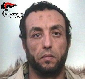 Giro di eroina a Vittoria, nove anni di carcere per un tunisino