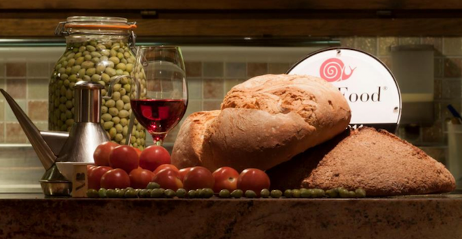 Degustazioni nel week end a Siracusa, in campo i ristoratori Slow Food