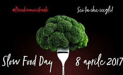 Anche a Siracusa domani lo Slow Food Day