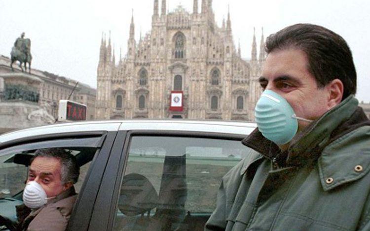 Meteo, l'alta pressione resiste: caldo anomalo e smog