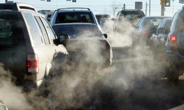 Legambiente, 10 proposte per combattere lo smog
