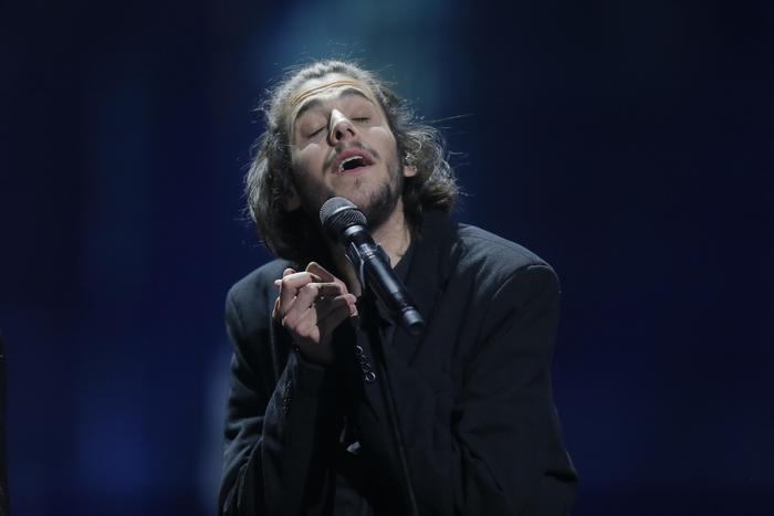 Ha un cuore nuovo il cantante Sobral: operato a Lisbona