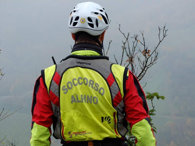 Agricoltore ennese disperso, ritrovato dalle squadre degli alpini