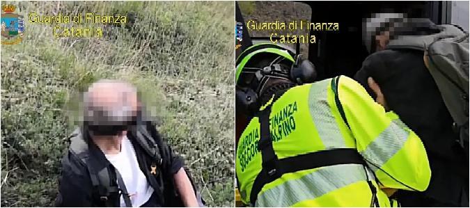 Etna, turista olandese si perde nella Valle del Bove: salvato da Gdf