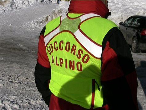Escursionista ferito soccorso a Pizzo della Moarda nel Palermitano