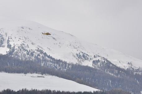 Maltempo, tre alpinisti bloccati sulla Cima Strugova in Friuli
