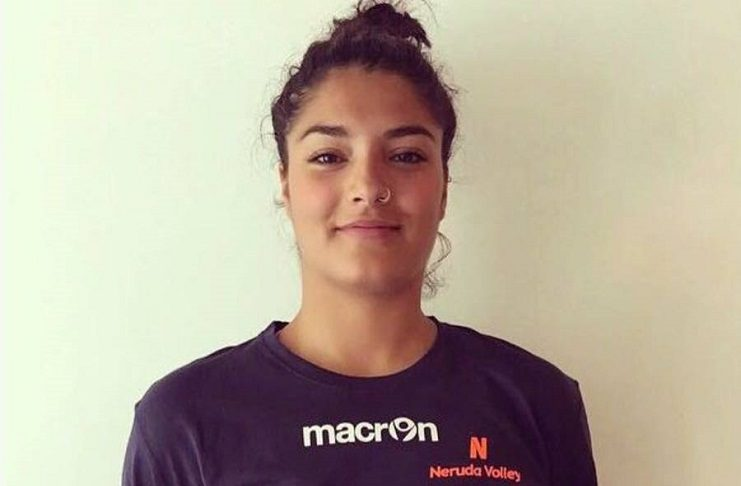 Volley, A1 donne: arriva da Modica la nuova regista di Bergamo 1991: ingaggiata Sofia Turlà