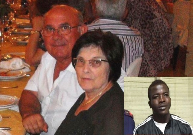 Coniugi di Palagonia uccisi durante una rapina: Viminale responsabile civile