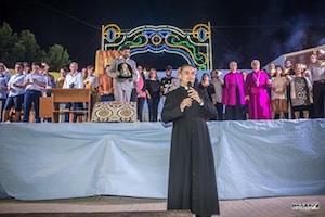 Il pianto della Madonnina diventa rappresentazione teatrale a Solarino