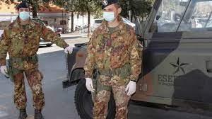 Militari salvano ragazzo che tenta suicidio a Messina