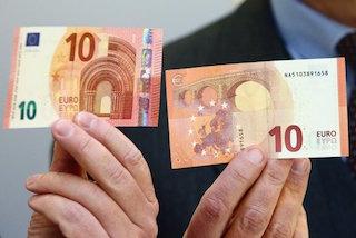 Spaccio di banconote false, 6 arresti tra Taranto e Napoli