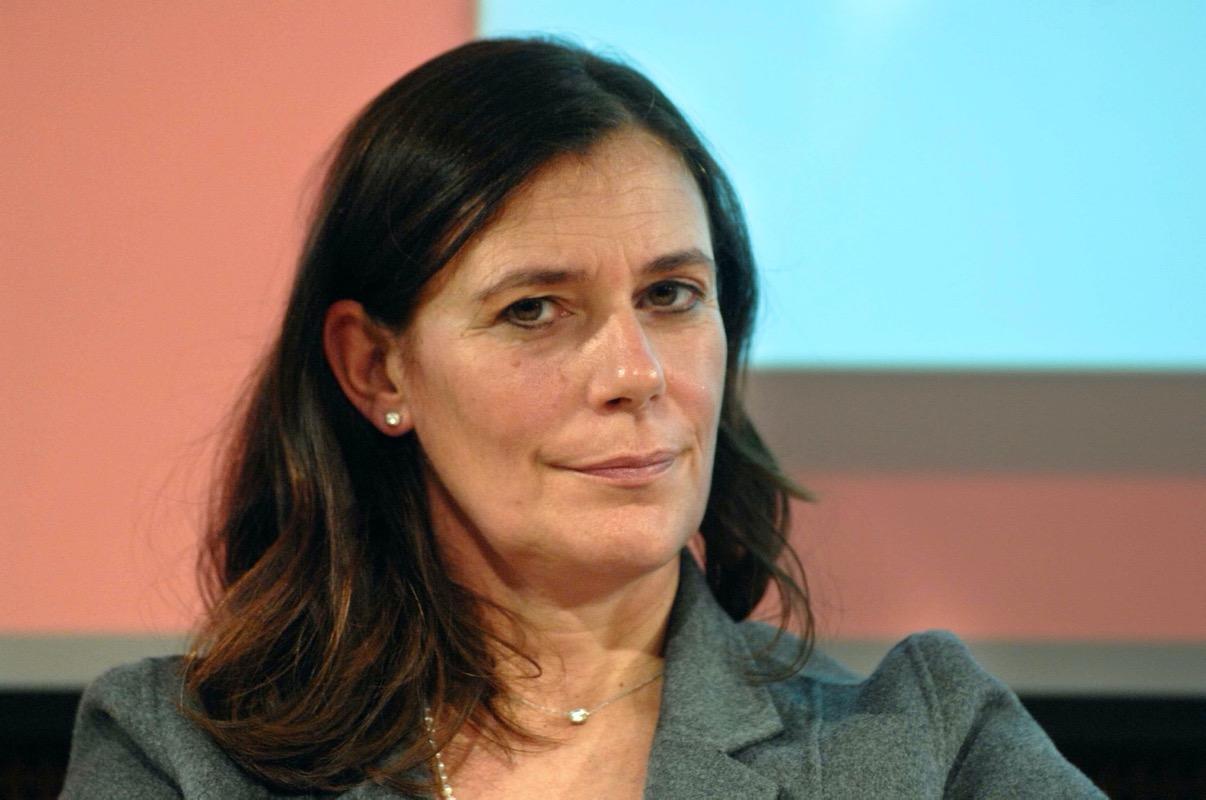 Marinella Soldi nuova presidente della Rai
