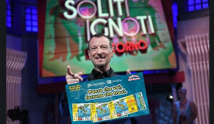 Lotteria Italia, vinti 50 mila euro a Siracusa: tutti i biglietti estratti