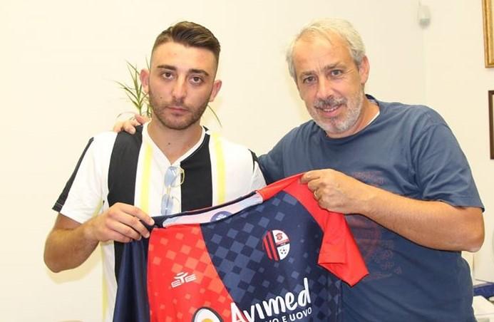 Calcio, Promozione: continua la campagna acquisti del Modica, arrivano l'attaccante Sollano e il difensore Blandino