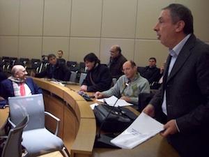 """Siracusa, l'opposizione abbandona l'aula: """"Consiglio antidemocratico"""""""