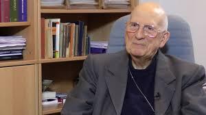 """Palermo, Padre Sorge: """"La mafia mi voleva morto, non ci è riuscita"""""""