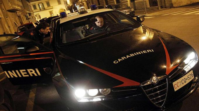 Sorpresi con armi in casa, due arresti dei carabinieri a Gela