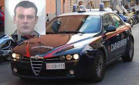 Latitante romano arrestato dai carabinieri a Vibo Valentia