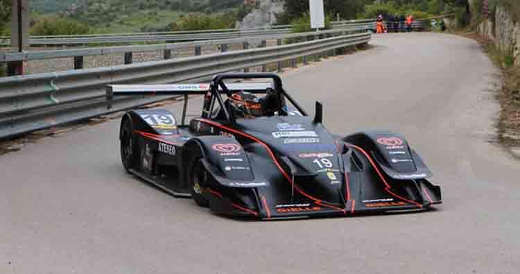 Auto, presentata a Siracusa la Val D'Anapo - Sortino: le corse dal 4 al 6 giugno