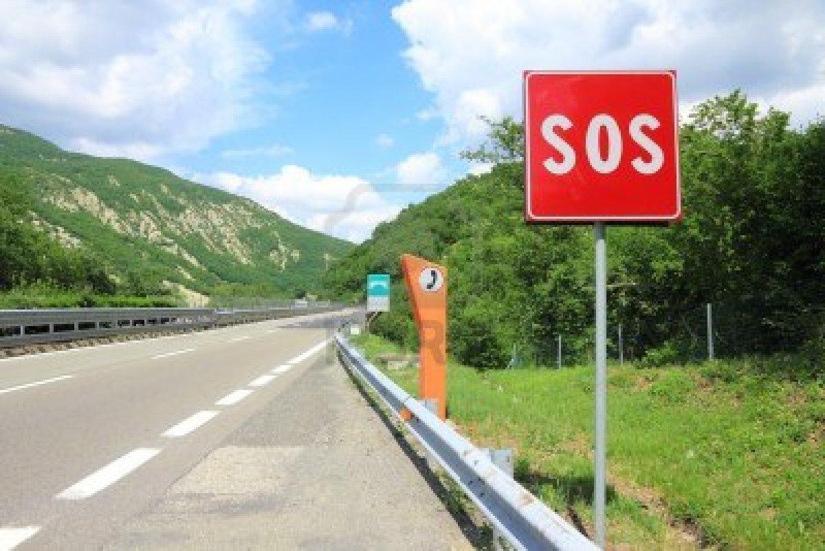 Aggiudicato il servizio SOS sulle autostrade siciliane