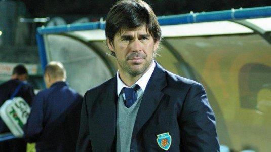 Il Siracusa cade a Sarno, azzurri battuti su rigore: prima sconfitta della gestione Sottil