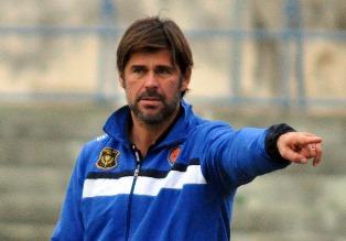 """Sottil al Siracusa: """"Abbiamo l'obbligo di fare una grande partita a Gragnano"""""""