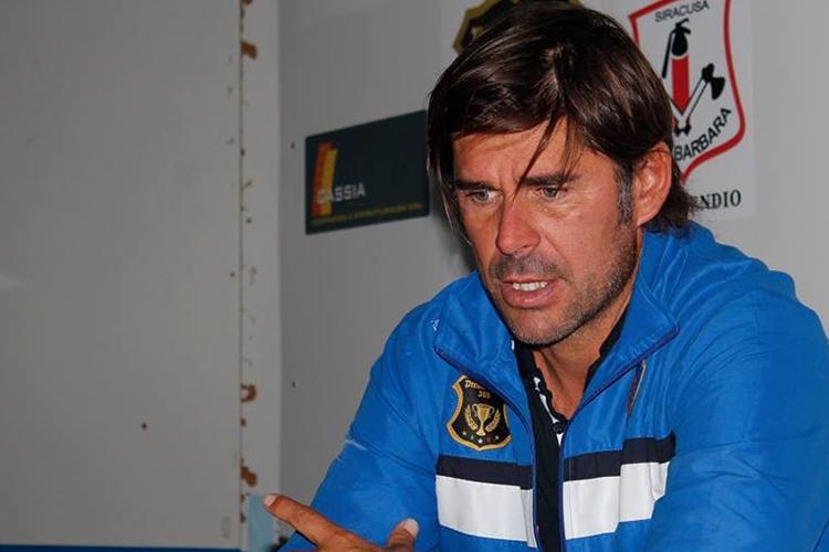 Sottil sprona il Siracusa alla vigilia di Cosenza: dobbiamo continuare la scalata in classifica