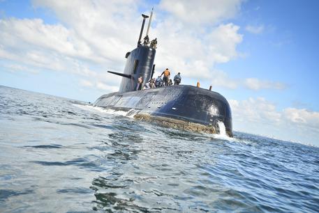 Argentina: dopo un anno ritrovato il sottomarino ARA San Juan
