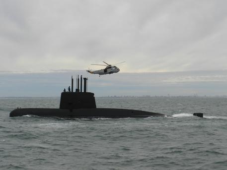 Sottomarino argentino disperso, pure Putin offre aiuti