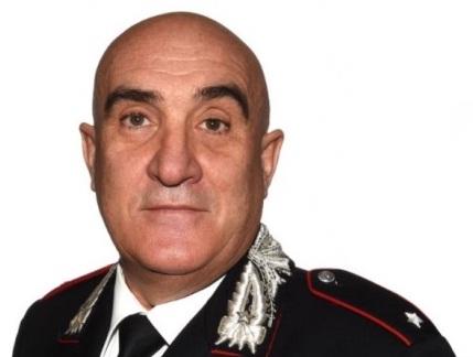 """Carabinieri, nuovo comandante al """"Radiomobile"""" di Augusta"""