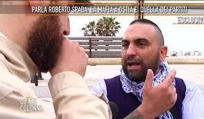 Aggredì troupe Rai a Ostia, 6 anni a Roberto Spada