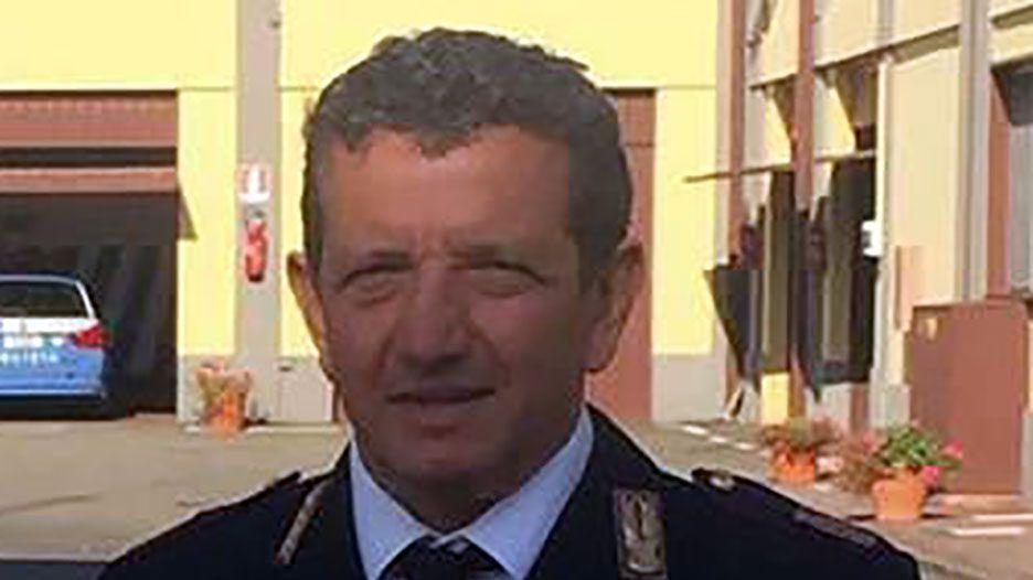 Poliziotto morto in autostrada, scoperto autore post choc ad Agrigento