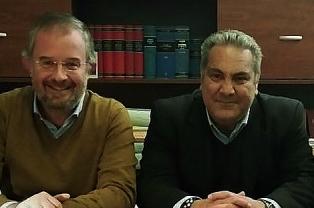 Salvo Rosolino coordinatore cittadino di Fratelli d'Italia a Lentini