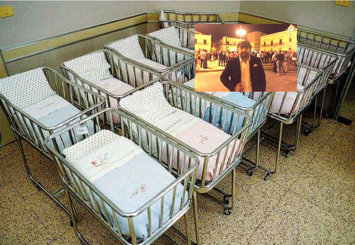 """Giovani Rosolinesi: """"Una mobilitazione di massa per salvare l'ospedale di Noto"""""""