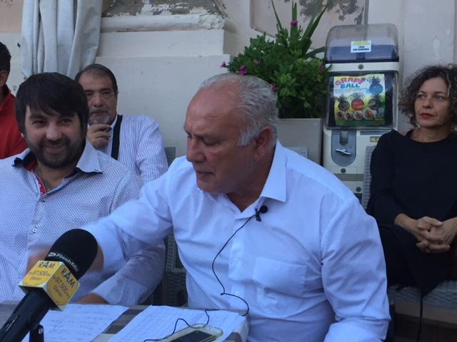 L'opposizione a Rosolini: subito Asacom coi soldi del fondo di rotazione (VIDEO)