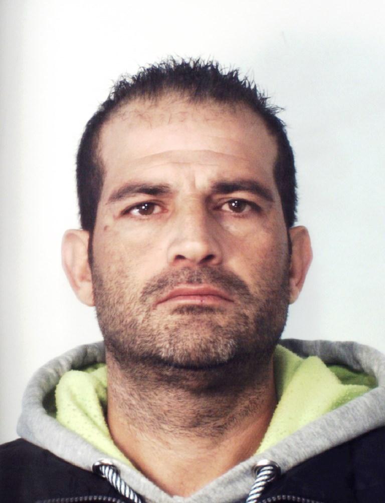 Catania, arrestato dai 'Lupi' uno spacciatore incallito